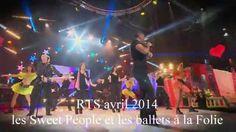 RTS avril 2014 LES COUPS DE COEURS D ALAIN MORISOD