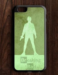 Breaking Bad Music iPhone 6 | 6S Case