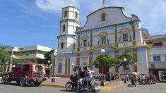 THE CHURCHES OF VISAYAS – lakwatserongdoctor Visayas, Street View, Mansions, House Styles, Manor Houses, Villas, Mansion, Palaces, Mansion Houses