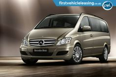 Another great deal on a new MERCEDES-BENZ VIANO at First Vehicle Leasing.