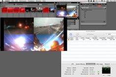 Presenting Hap, a family of open-source GPU accelerated video codecs for Mac OS X Art And Technology, Mac Os, Open Source, Software, Coding, Magazine, Tools, Instruments