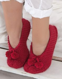 Book Woman Accessories 9 Autumn / Winter | 16: Woman Slippers | Ruby