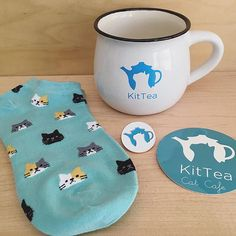 Check meow't our mew #KitTea #merch  Treat yourself to cute cat lady #gifts every month with our #KitTeaKit subscription box! Sign up at kitteasf.com/subscription-box ❤️ #giftideas #subscriptionbox #subscriptionaddiction #gifts #cute #catlady #cats #catsocks #lapelpin #meow #sanfrancisco #catcafe #catmom #catlover @catconworldwide @cats_of_instagram @catsofinstagram @cats_of_world_