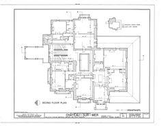 Chateau Sur Mer - 2nd floor