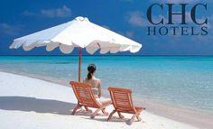 Kερδίστε δωρεάν διαμονή για μία εβδομάδα σε ένα από τα ξενοδοχεία της CHC!