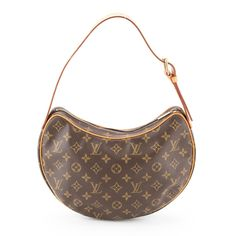 fbdcefe053a4 Louis Vuitton Croissant MM (Authentic Pre Owned)