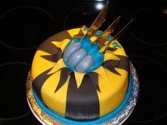 x men cakes - Google Search