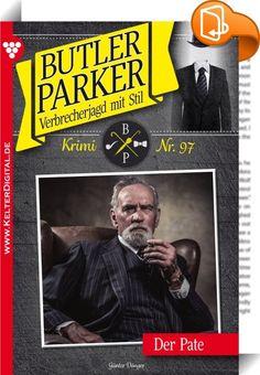 Butler Parker 97 - Kriminalroman    :  Butler Parker ist ein Detektiv mit Witz, Charme und Stil. Er wird von Verbrechern gerne unterschätzt und das hat meist unangenehme Folgen. Der Regenschirm ist sein Markenzeichen, mit dem auch seine Gegner öfters mal Bekanntschaft machen. Diese Krimis haben eine besondere Art ihre Leser zu unterhalten. Diesen Titel gibt es nur als E-Book.  Butler Parker schwitzte Blut und Wasser. Der Strolch im hellen Sommeranzug riß dem kleinen Kind die Puppe aus ...