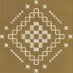 Free Chicken Scratch Embroidery Patterns
