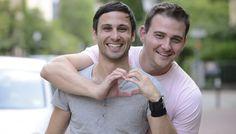 HIV dating UK homo