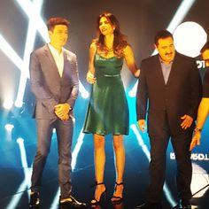 Rodrigo Faro, Luciana Gimenez e Ratinho se unem em campanha de TV