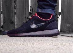 new style d0b6d 5ff2f Nike Roshe Run ID Jam park Yeezy, Nike Roshe Exécuté, Reebok, Nike Free