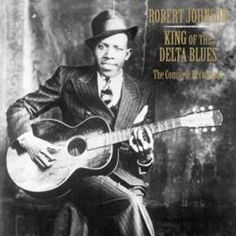 Robert Johnson, king of the delta blues, is beloved by rock starts like Eric Clapton, Keith Richards and Led Zeppelin's Robert Plant. But did he sell his soul to the devil as legend has it? Robert Johnson, Delta Blues, The Velvet Underground, Jean Michel Jarre, The White Stripes, Miles Davis, Keith Richards, Olivia Newton John, Bruce Springsteen