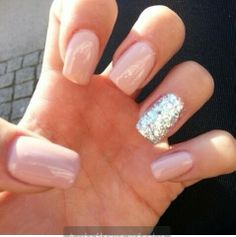 Love these nails♥