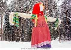 Ritual Doll Symbolizing End Winter Beginning Stock Photo (Edit Now) 1325284508 Winter Begins, End Of Winter, Star Goddess, Female Form, Ukraine, Photo Editing, Royalty Free Stock Photos, Dolls, Celebrities