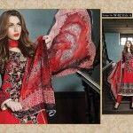 Shaista cloth Eid Ul Azha Winter Collection 2014
