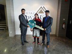 #MotiazRoyalCiti: Possession Update #3BHKFlatsinZirakpur with #AjayBhat