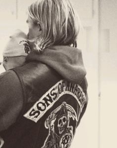 Jax and Abel. ♥