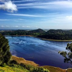 Love coming back to Tower Hill near Warrnambool VIC by greens_pics http://ift.tt/1LWgNOG