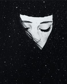 Pen and ink illustration by Ana Novaes ( Enlaces. Art And Illustration, Landscape Illustration, Arte Inspo, Kunst Inspo, Art Sketches, Art Drawings, Art Watercolor, Image Hd, Art Design