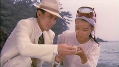 Tampopo. What a great film wonderfully crafted by a master story teller. A must see for anyone who loves food, japanese culture, and passion.
