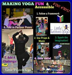 Little Twisters Yoga & Emotional Wellness Toddler Yoga, Family Yoga, Childrens Yoga, Yoga Books, Yoga For Kids, Yoga Tips, Yoga Routine, Yoga Videos, Yoga Challenge