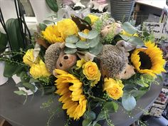 My wife loves animals and flowers from the garden!         My mixmax gift to her !!