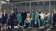 After an agonising wait for diehard fans, Wentworth finally returns to screens tomorrow night with the first episode of the final season. The popular Foxtel prison drama will air the debut episode of its ninth season on Fox Showcase at 8.30pm Tuesday night, aptly titled Wentworth: The Final Sentence. Bea Smith, Danielle Cormack, Wentworth Prison, Season Premiere, Orange Is The New, Season 8, Tv On The Radio, Breaking Bad, Finals