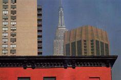 Harry Callahan: Color 1941-1980 | Harry CALLAHAN, A. D., COLEMAN, Jonathan, WILLIAMS, Ricker | 1st Edition