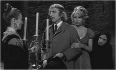 Young Frankenstein. FRAU BLÜCHER: Stay close to the candles. (the staircase can be treacherous).