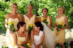 Bridesmaids dresses with different styles: http://www.lightinthebox.com/c/bridesmaid-dresses_1773