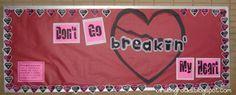 Forgiveness - Character Education Bulletin Board Ideas