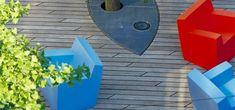 West 8 Urban Design & Landscape Architecture / projects / Lensvelt Garden