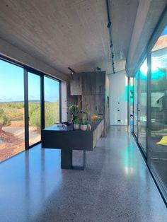 cocina kitchen küche Hotels, Planer, Windows, Architects, Landscape Architecture, Project Management, House Building, Cool Architecture, Restoration