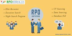 Recruitment Process Outsourcing India |RPO Services–Engagement Models