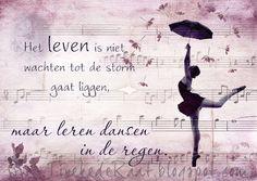 mijn geheimen voor een stralende lach: dansen in de regen