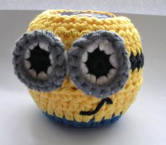 Apple and Mug Owl Cozies Set of 2 by HeloiseVCrochet on Etsy