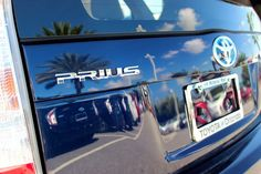 We don't think Ford can hold a candle to the style, fuel efficiency, technology, and eco-friendliness that the Orlando Toyota Prius has to offer - get the details!   http://blog.toyotaoforlando.com/2014/08/ford-developing-new-hybrid-car-challenge-toyota-prius/