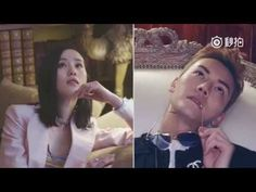 "Liu Shishi and Chen Weiting : ""Chanel Collection des Metiers d'Art 2016/17"" Paris - YouTube"