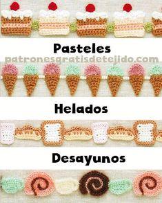 Friendship Bracelets, Knitting Patterns, Tricot, Chrochet, Baby Books, Border Tiles, Free Pattern, Bebe