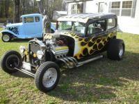 Car Show Grid | Hotrod Hotline