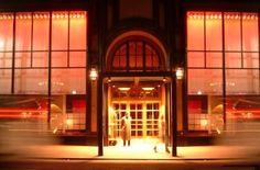 Bryant Park Hotel, NYC