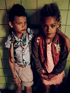 Scotch & Soda Collection | Scotch & Soda #kids #fashion