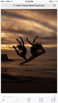 If I was a dancer too.our pictures at the beach would be so much more epic Cool Dance, Dance Art, Just Dance, Dance Photography, Amazing Photography, Dance Pictures, Dance Pics, Beach Pictures, Dance Jumps