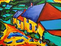 Devon after Bevan by Simon Bramble