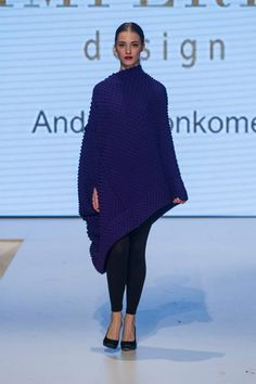 Andrea Vonkomer for IMPERIA DESIGN Fall, Sweaters, Design, Collection, Dresses, Style, Fashion, Fall Season, Fashion Styles