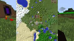 Rei's Minimap Mod 1.7.10 adiciona um minimap para minecraft! Com este minimapa, você pode facilmente encontrar cavernas, mobs e definir pontos de caminho!    Características:   Processamento rápido  Bela representação do mapa:
