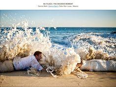Trash the dress - Dennis Berti