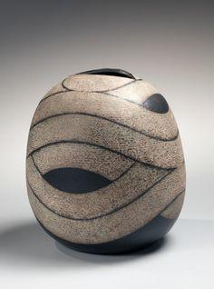 Kuriki Tatsusuke, 1988. Retrospective at National Museum of Modern Art, Kyoto…