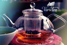 Ideal para disfrutar de placenteras tardes de té con amigas